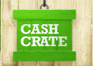 cashcrate, make money online, take surveys, get paid to watch videos,