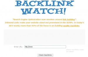 backlink watch, backlink checker, yahoo explorer alternative, seo tools
