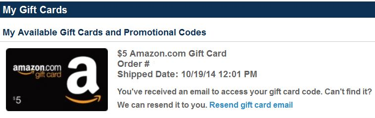 swagbucks proof of payment, free amazon giftcard